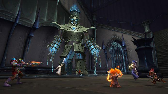 Samen een grotere vijand verslaan blijft natuurlijk de kern van de ervaring in 'World of Warcraft'.