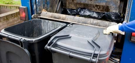 Vrees voor dump afval in kliko's als ondergrondse containers op slot gaan