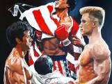 Pour le 35e anniversaire de Rocky 4, Stallone dévoile des séquences inédites du film culte
