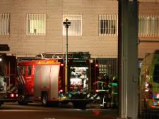 Brand in een Middelburgse cel... hoe kan dat nou?