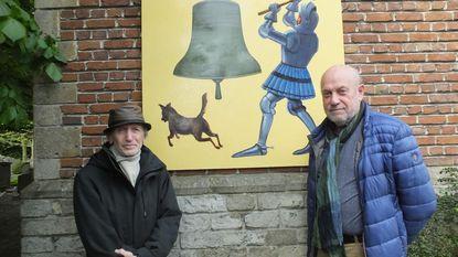 """""""Jean De Nivelle (zonder s) komt van bij ons"""""""