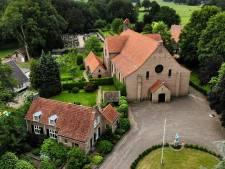 Kerk als 'kulturhus': nieuwe optie voor eigen dorpshuis in Beuningen; 'Samen met school en gymzaal'