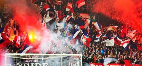 'Veel fans van Willem II zullen afzien van tegemoetkoming, denk ik'