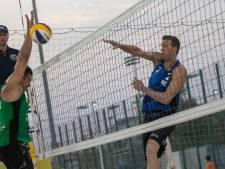 Beachvolleyballer Christiaan Varenhorst kan niet loskomen van vorige Olympische Spelen: 'Ik word er nog elke dag aan herinnerd'