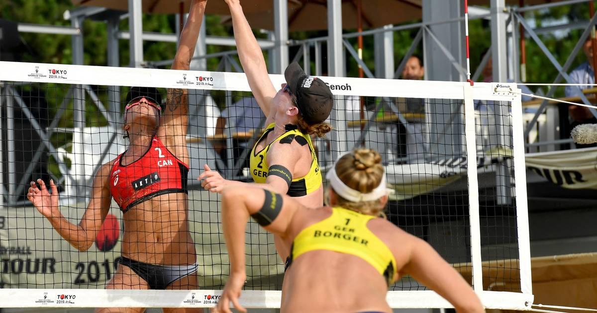 Interdites de porter un bikini, les Allemandes boycottent un tournoi de beach-volley au Qatar - 7sur7