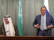 Ryad rejette l'initiative russe sur une coalition anti-EI