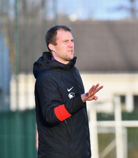 "Frederik Van Ruymbeke (Mariakerke): ""Hopen Elene pijn te kunnen doen"""