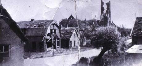 Hank in de frontlinie: 'Op oudjaarsavond 1944 werd ons huis platgeschoten.'