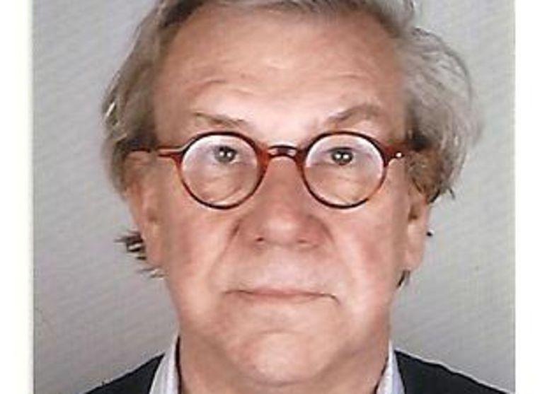 Joop van Kessel is monetair econoom en ervaringsdeskundige processueel bestuursrecht. Beeld Marco Stoker