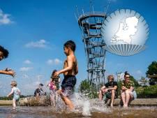 Waar elders vind je een stadspark van bijna tien hectare groot waar van alles te doen is?
