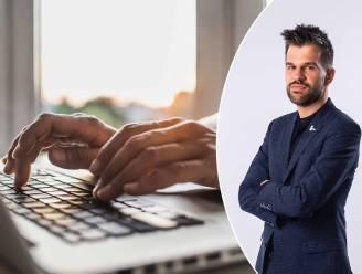 """""""Alleenstaande met gemiddeld inkomen houdt 18% meer over van brutoloon bij halftijds werken"""": hoe interessant is een parttime job?"""