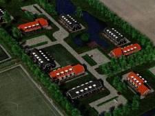 Plan voor huisvesting van 250 arbeidsmigranten in Dinteloord