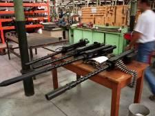 Le Conseil d'État suspend 4 licences d'exportations d'armes wallonnes à l'Arabie saoudite