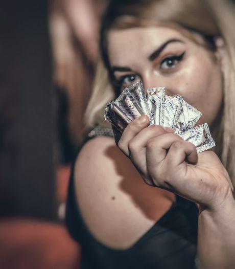 Je stapt niet zomaar uit de prostitutie (maar als je dat wil, is er in Zeeland hulp)