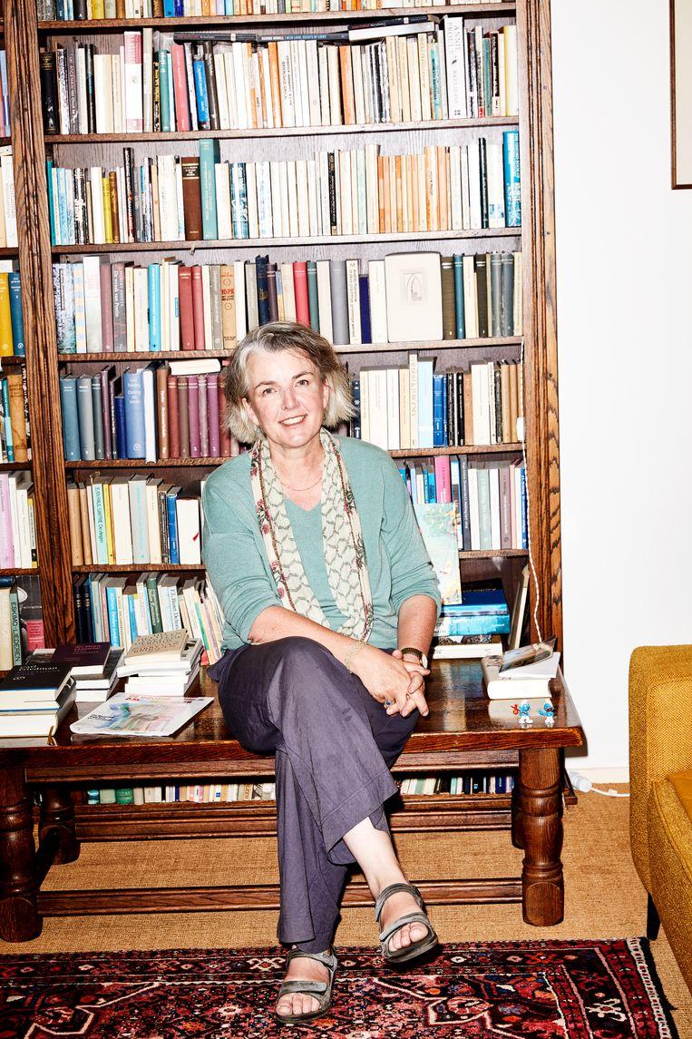 Nicolien Mizee Beeld Marie Wanders