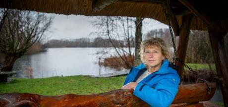 Recreatiepark maakt einde aan de rust rond De Put in Appeltern