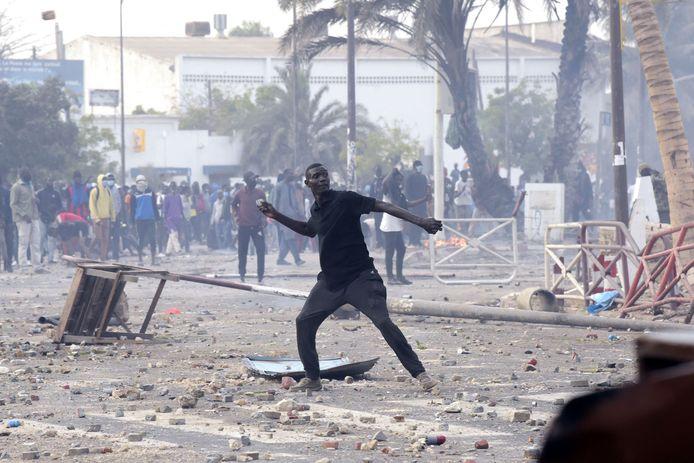 Les troubles, inhabituels dans ce pays considéré comme un îlot de stabilité en Afrique de l'Ouest, ont été déclenchés par l'arrestation mercredi de M. Sonko.