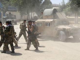 Taliban lanceren grote offensieven in Afghanistan