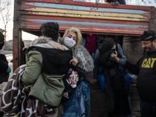 EU helpt Grieken bij vergrendelen grenzen