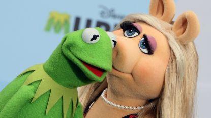 'The Muppets' krijgen toch geen nieuwe serie