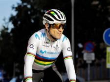 Mondiaux de cyclisme 2020: un parcours favorable aux grimpeurs