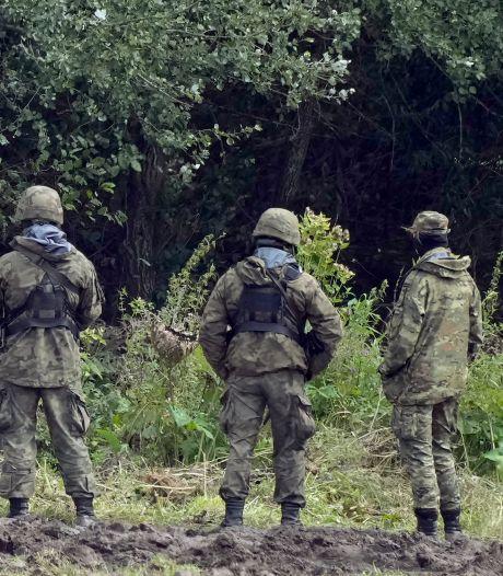 La Pologne va ajouter 2.500 soldats à la frontière avec le Bélarus pour contenir les migrants