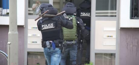Vuurwapengevaarlijke Pool (34) aangehouden na achtervolging in Haren, heeft forse celstraf openstaan