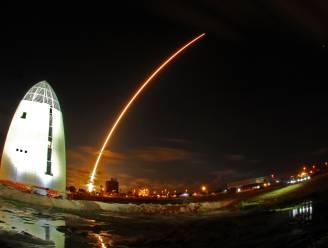 Krachtige Atlas-raket lanceert communicatiesatelliet voor Amerikaanse luchtmacht