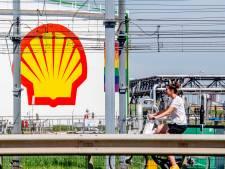 Shell stelt doel: uitstoot bedrijf moet in 2030 met 50 procent zijn afgenomen