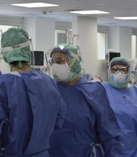 LIVE | Coronamaatregelen verlengd tot en met 28 april, vanaf maandag zorgpersoneel buiten ziekenhuis getest