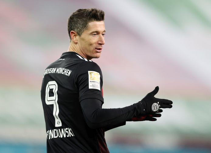 Lewandowski en Bayern vertegenwoordigen Europa op het WK voor clubs.