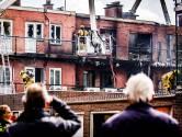 Paniek bewoners megabrand Wouwermanstraat: 'We moeten weg uit logeeradres'