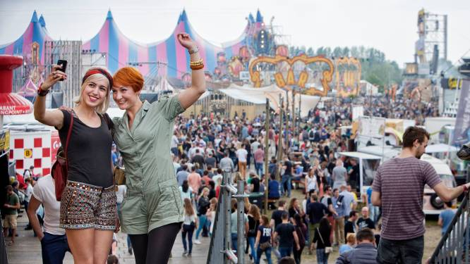 Weg zorgeloze zomer, festivals met handen in het haar: 'Het is echt een ramp'