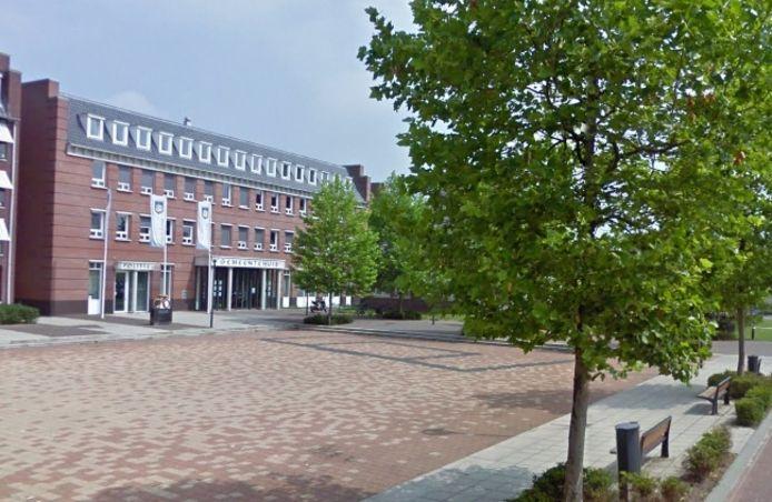 Gemeentehuis Boekel