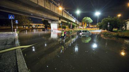 Modderstroom blokkeert Brennersnelweg: hoogste alarmfase in Italië door zware onweders