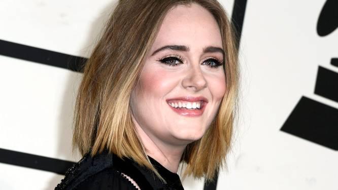 Adele maakt best verkochte album van deze eeuw