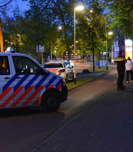 Eis 105 dagen cel voor steken bij tankstation Teteringsedijk in Breda