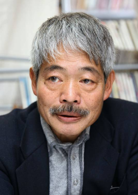 Tetsu Nakamura ontving onlangs het ereburgerschap van Afghanistan.
