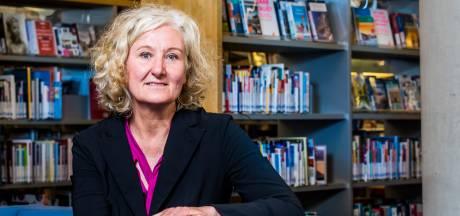 Alleen maar boeken lenen? Een bieb is zó veel meer, zegt nieuwe directeur van Hengelo, Oldenzaal en Hof van Twente