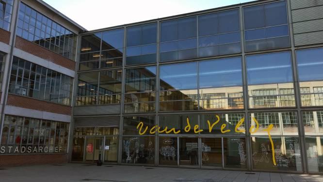 Kunstdocenten stellen nog eens écht werken tentoon in Expo Leuven, met knipoog naar de coronacrisis