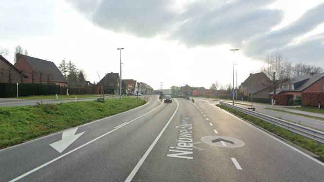 Rijbewijs van jonge bestuurder ingetrokken na roekeloos rijgedrag op N41