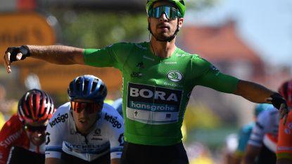 Na het gekkenhuis waarin Peter Sagan dreigde de pedalen te verliezen, is 'De Hulk' herboren