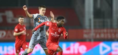 Samenvatting | Almere City FC - FC Volendam