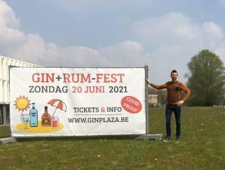 Hoogmis voor gin & rum-liefhebbers in Bedrijvenpark Schaarbeek
