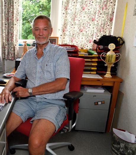 Chris biedt al 25 jaar hulp aan slachtoffers van kernramp Tsjernobyl: 'Vreselijke ellende en armoe'