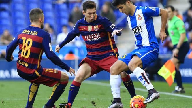 Herbeleef hoe Barcelona 2016 met valse noot startte