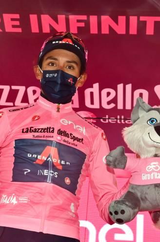 Waarom Bernal ondanks snelste klimtijden ooit op de Zoncolan en de Giau toch past voor de Tour en wellicht ook voor de Spelen