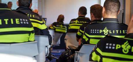 In het centrum van Apeldoorn wemelt het straks van de agenten en dit is waarom