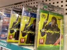 'Duurste game ooit' Cyberpunk 2077 maakt comeback na drama met fouten