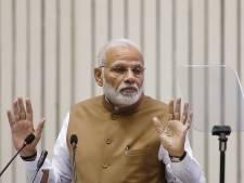 'Modicare' biedt 500 miljoen arme Indiërs ziektekostenverzekering